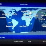 ウクライナ上空回避を実体験~国際航路の安全保障が紛争と紛争解決の焦点に