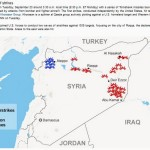 シリア空爆への続報と同盟国のホンネ