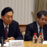 鳩山さんとドパルデュー:係争地への「移住」について