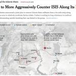 シリア北部の「安全地帯」の詳細と米・トルコの同床異夢