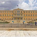中東問題としてのギリシア危機