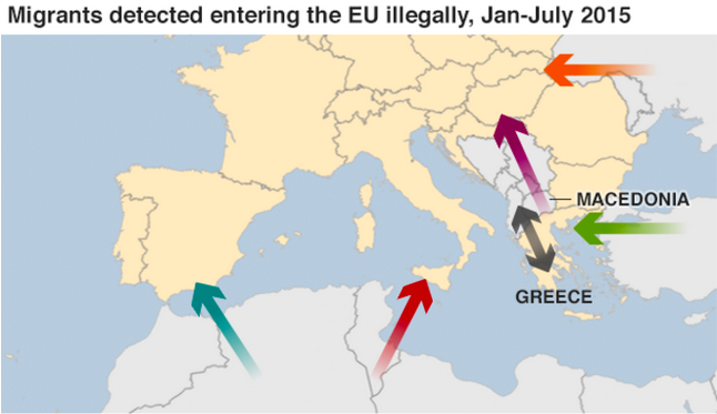 地中海難民全体像