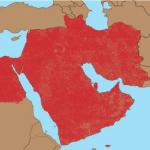 【今日の一枚】(1)中東「一人一国」構想