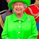 【いただいた本】女王陛下のブルーリボン