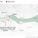 【今日の一枚】(19)シリア内戦・クルド人勢力(その4)