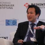 第12回イスタンブール安全保障会議で報告・討議