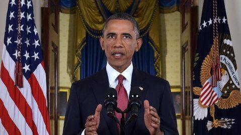 オバマ910演説