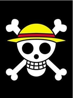 海賊旗(One Piece)